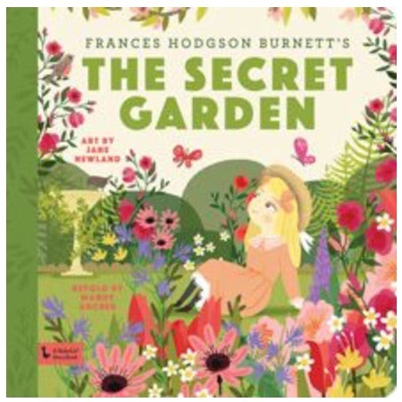 The Secret Garden Story Book