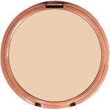 Warm 1 Mineral Pressed Powder Foundation