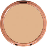 Warm 3 Mineral Pressed Powder Foundation