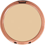 Olive 1 Mineral Pressed Powder Foundation