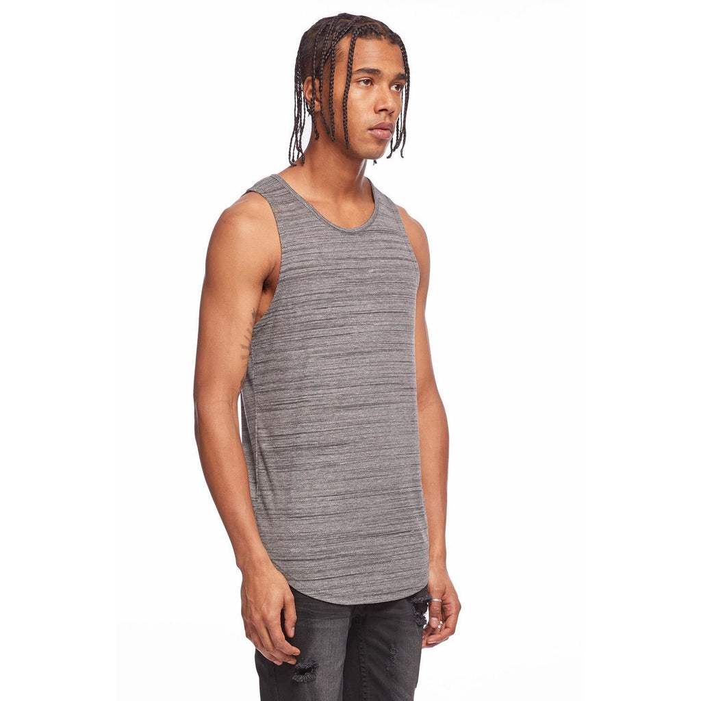 Space Grey Tank Underscoop