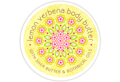 LEMON VERBENA - Body Butter