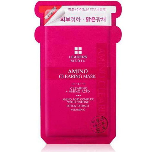 ZZZ - Amino Clearing Mask
