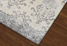 Load image into Gallery viewer, Dalyn Antigua Pewter An11 Area Rug
