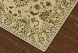 Dalyn Wembley Ivory Wb45 Area Rug