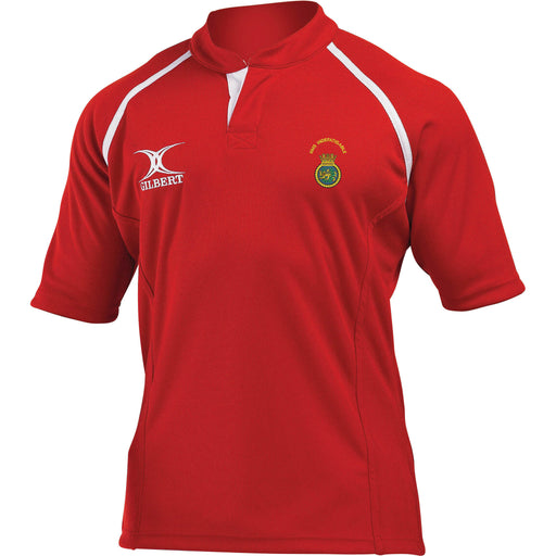 HMS Indefatigable Gilbert Rugby Shirt
