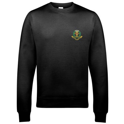 Middlesex Regiment Sweatshirt