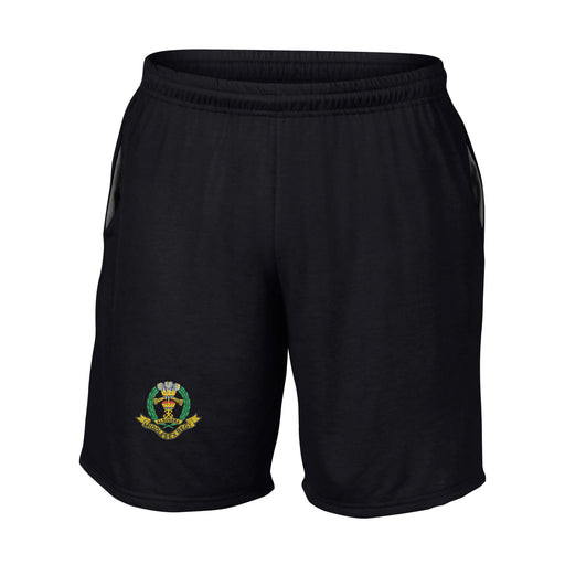 Middlesex Regiment Performance Shorts