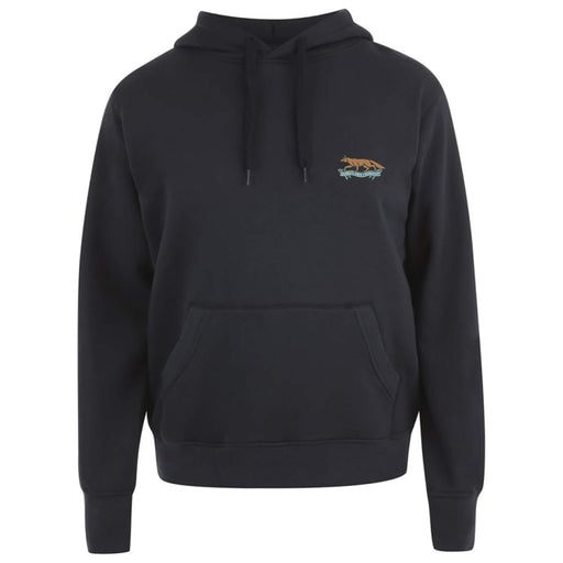 Queens Own Yeomanry Canterbury Rugby Hoodie