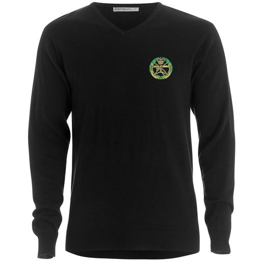 Small Arms School Corps Arundel Sweater