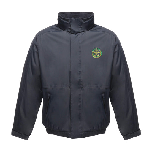 Small Arms School Corps Waterproof Jacket