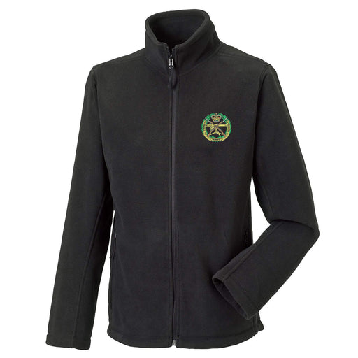 Small Arms School Corps Fleece