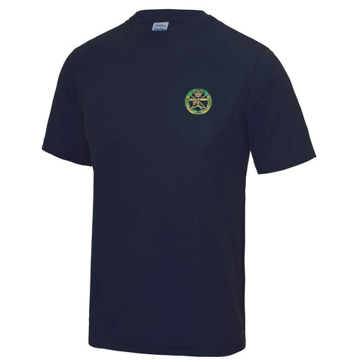 Small Arms School Corps Sports T-Shirt