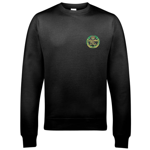 Small Arms School Corps Sweatshirt