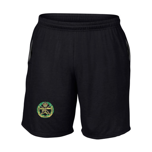 Small Arms School Corps Performance Shorts