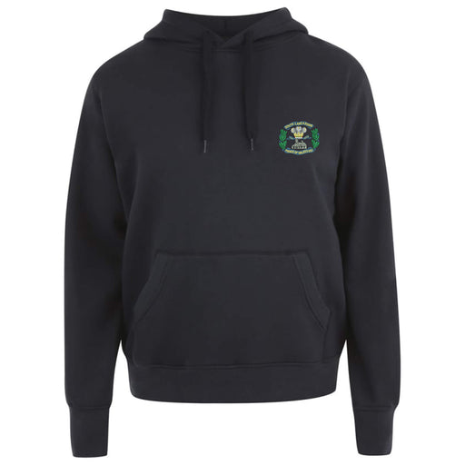 South Lancashire Regiment Canterbury Rugby Hoodie