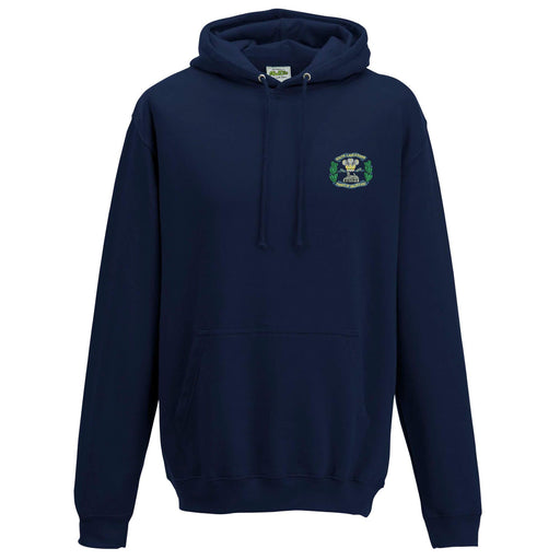 South Lancashire Regiment Hoodie