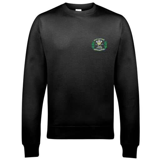 South Lancashire Regiment Sweatshirt