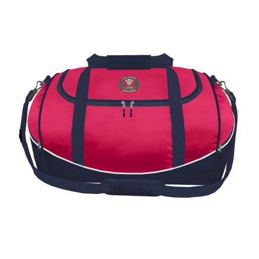 South Lancashire Regiment Teamwear Holdall Bag