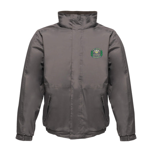 South Lancashire Regiment Waterproof Jacket