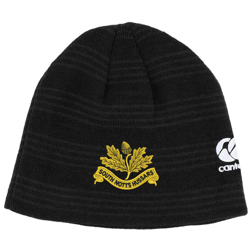 South Nottinghamshire Hussars Canterbury Beanie Hat
