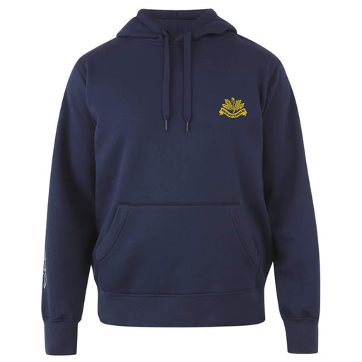 South Nottinghamshire Hussars Canterbury Rugby Hoodie