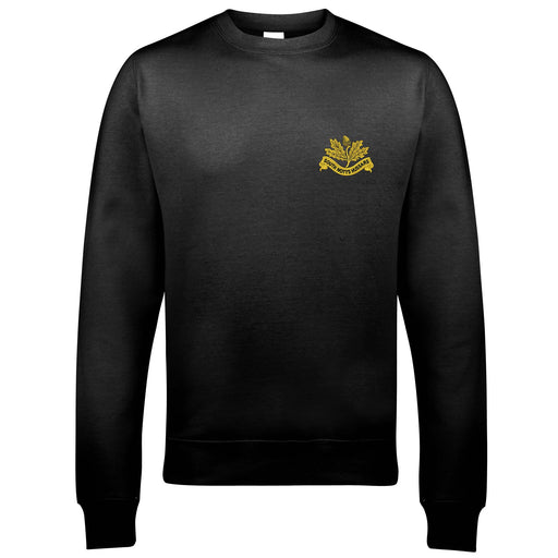 South Nottinghamshire Hussars Sweatshirt