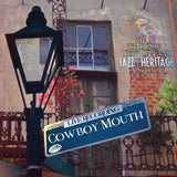 Cowboy Mouth - Live at 2013 New Orleans Jazz & Heritage Festival