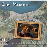 Ellis Marsalis - Live at 2011 New Orleans Jazz & Heritage Festival