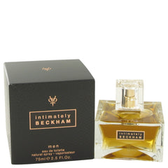 INTIMATELY BECKHAM FOR MEN - EDT SPRAY 2.5 oz