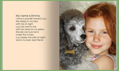 Dogs and Puppies – An Activity Book for Dementia Patients