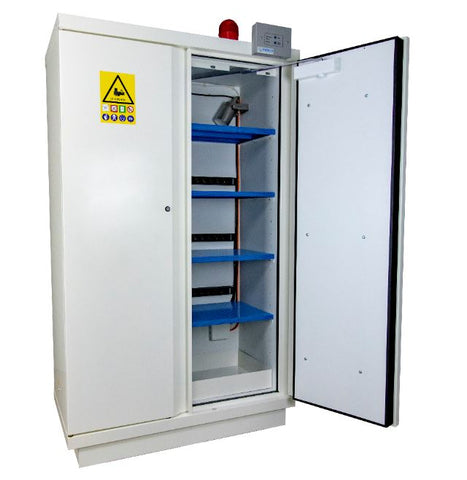 Lithium-ion Battery Cabinets