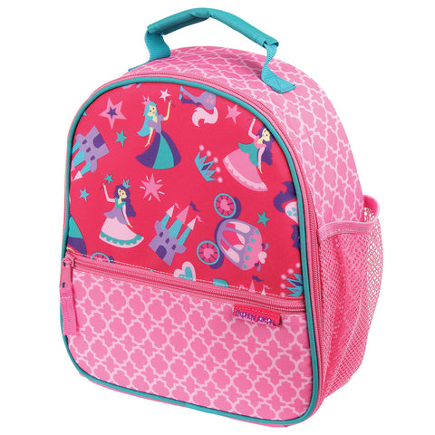 Stephen Joseph All Over Print Princess Lunch Box