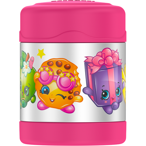 Thermos FUNtainer Food Jar: Shopkins