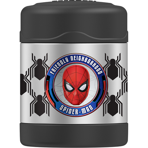 Thermos FUNtainer Food Jar: Spiderman Spiders