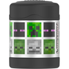 Thermos FUNtainer Food Jar: Minecraft
