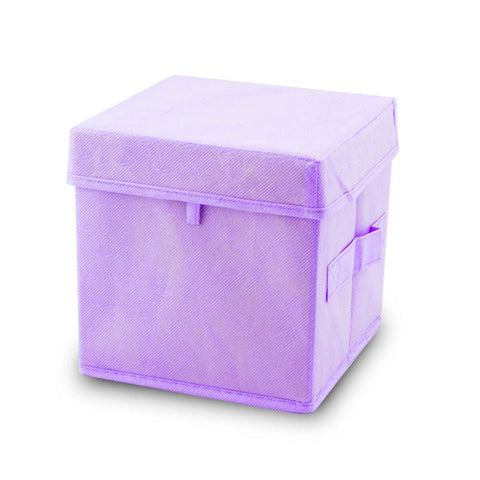 Simplicity Biodegradable Urns - Purple