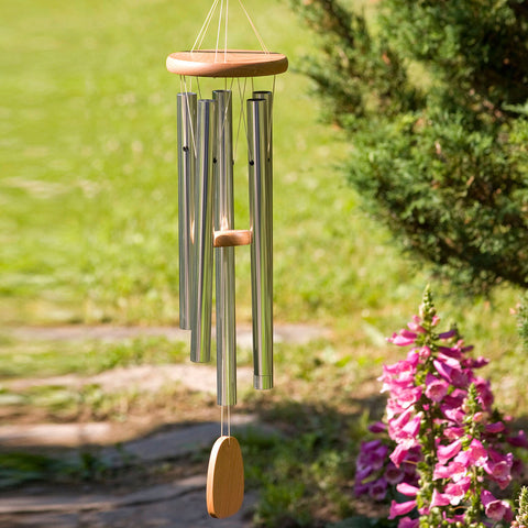 Blowin' in the Wind Memorial Wind Chime