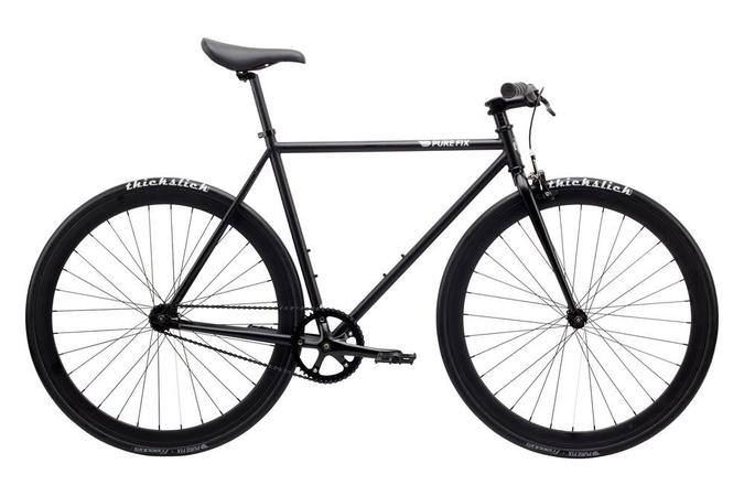 Fixed Gear / Single Speed