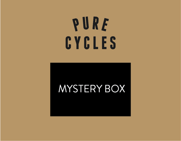 Pure Cycles Mystery Box