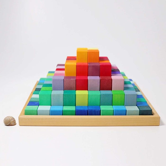 Grimm's | Stepped Pyramid | Large | PRE-ORDER