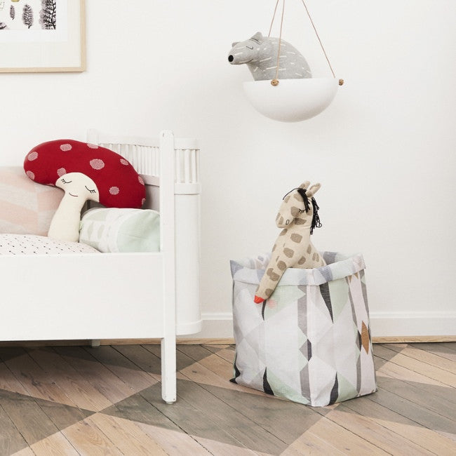 OYOY Living Design Pippi Horse Cushion or Soft Toy