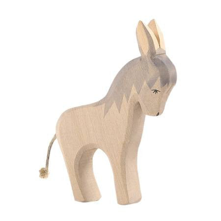 Ostheimer | Wooden Toy | Donkey Standing