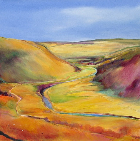Day 7 - Swaledale View (Limited Edition)