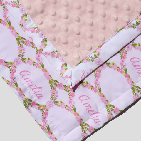 Boco Deals - Amelia Lovey Blanket