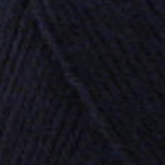 Wendy Aran with Wool, 100g, French Navy (475)