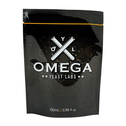 Omega Irish Ale Yeast Oyl-005
