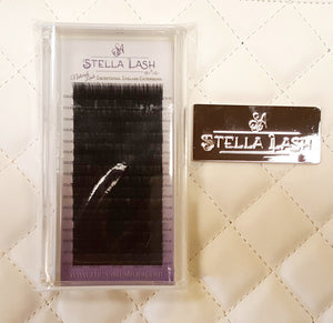 Natural Lash Volume .07 Multi Length 3 DIFF LENGTHS CONSECUTIVE* - The Lash Shop @ StellaLash