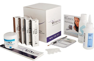 Belmacil Brow Tint 12-piece Kit - The Lash Shop @ StellaLash