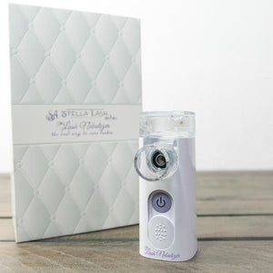 The Lash Nebulizer *IMPROVED NEW PACKAGING & DESIGN - The Lash Shop @ StellaLash